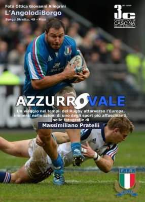 """AzzurrOvale"" fotografie di Massimiliano Pratelli in mostra …"