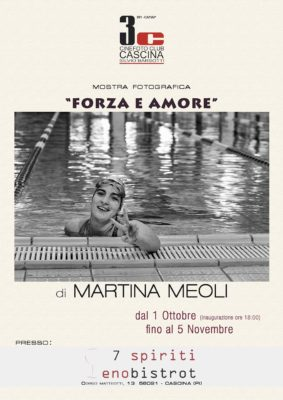 """Forza e Amore"" di Martina Meoli"