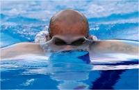 """11 - Garuti Fabio """"Nuoto n° 1"""""""