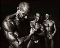"""15 - Bani Angelo """"Body building world - Pre gara"""""""