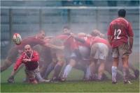 "B09 - Bientinesi Andrea ""Rugby nella nebbia"""