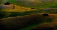 """17 - Bernini Giuseppe """"Toscana attimo di luce 01"""""""