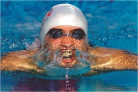 "12 - Pratelli Massimiliano ""Nuoto 95"""