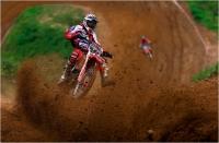 """15 - Bientinesi Andrea """"Motocross n° 4"""""""