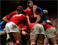 "14 - Pratelli Massimiliano ""Rugby"""