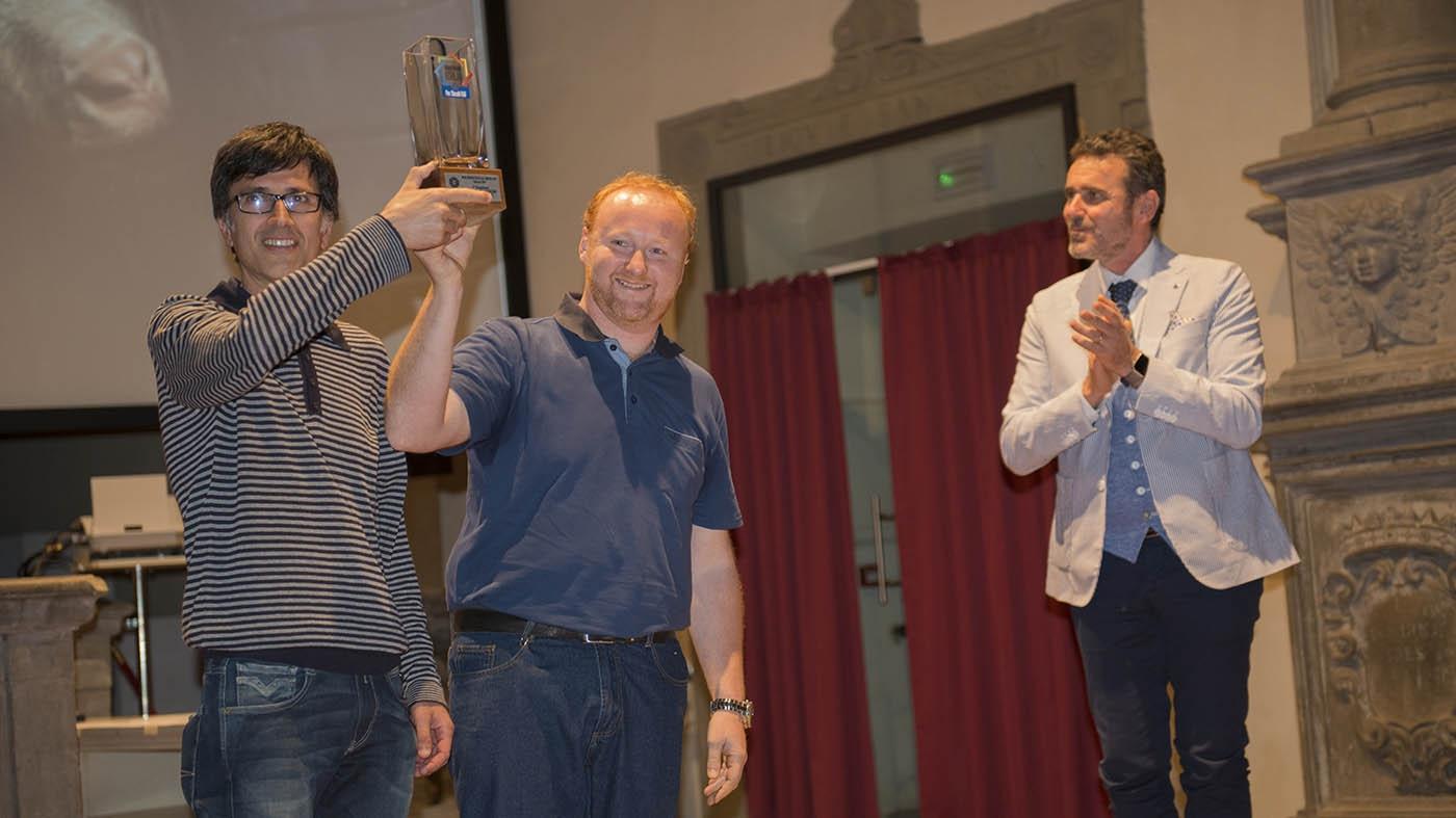 70° Congresso FIAF - Gran Premi d'Italia per Circoli - 3° Classificato