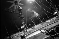 """Bagnoli Luca """"Circo dietro le quinte 21"""" (2000)"""