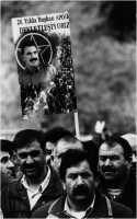 """Bagnoli Luca """" Roma 18-11-98 n° 0X """" (1999)"""