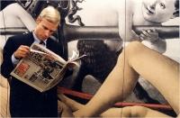 "Bagnoli Luca "" Londra metropolitana "" (2000)"