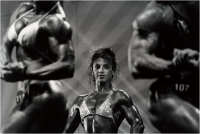 "Bani Angelo ""Body Building World 05 (Confronto)"" (2000)"