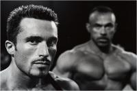 "Bani Angelo ""Body Building World 07 (Fabrizio e Paolo)"" (2000)"