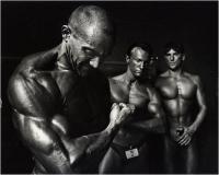 """Bani Angelo """" Body Building World 03 (Pregara) """" (2000)"""
