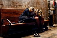 """Bani Angelo """" Firenze Santa Maria Novella 13 """" (2011)"""