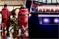 """Bani Angelo """" Firenze Santa Maria Novella 16 """" (2011)"""