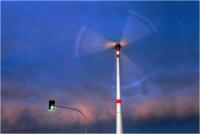 "Barsotti Lorenzo "" Potenza eolica 1 "" (2010)"