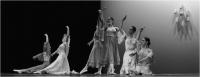 """Barsotti Silvio """" Danza 20 """" (2002)"""
