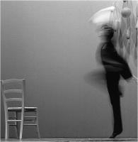"""Barsotti Silvio """" Danza 49 """" (2002)"""
