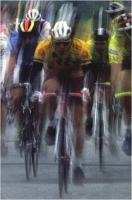 """Batisti Moreno """" Ciclismo """" (1991)"""