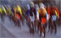 """Batisti Moreno """" Impressionismo sportivo """" (1985)"""