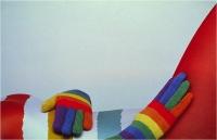 "Bellini Moreno "" Forme 1 "" (1982)"