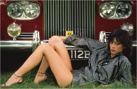 "Bellini Moreno "" Rolls "" (1981)"