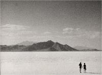 """Bensaia Vittoria """" Salt Lake """" (1979)"""