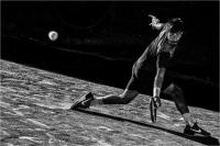 "Bernini Giuseppe ""Backhand"" (2017)"