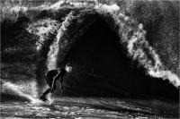 """Bernini Giuseppe """"Surfer"""" (2018)"""