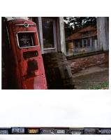 """Bertolini Laura """"Lungo la gloriosa Route 66 n° 8"""" (1998)"""