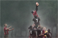 """Bientinesi Andrea """"Rugby 4"""" (2008)"""