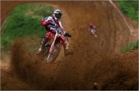 """Bientinesi Andrea """" Motocross n° 4 """" (2006)"""