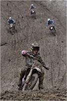 "Bientinesi Andrea "" Motocross nel fango 5 "" (2015)"