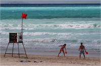 """Bientinesi Andrea """" Pericolo in mare """" (2006)"""