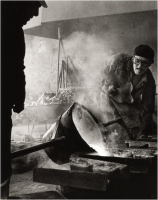 "Borghini Simone "" In fonderia n° 7 "" (1998)"