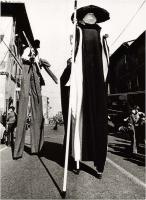 "Brogi Paolo "" Teatro in strada n° 3 "" (1977)"