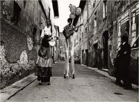 "Brogi Paolo "" Teatro in strada n° 6 "" (1977)"