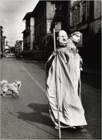 "Brogi Paolo "" Teatro in strada n° 2 "" (1977)"