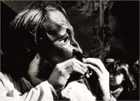 "Brogi Paolo "" Teatro in strada n° 8 "" (1977)"