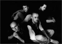 "Brogi Paolo "" Ego band n° 4 "" (1993)"