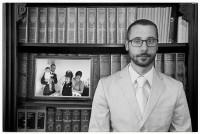 """Brondi Alessio """"Tra finzione e realtà 4"""" (2018)"""