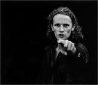 """Calloni Carlo """"Il ribelle"""" (1995)"""