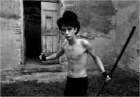 "Calloni Carlo "" The faune "" (2013)"