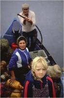 """Cei Enzo """"Pescadores"""" (1986)"""