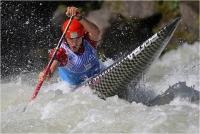 "Cerrai Roberto "" Canoe slalom world cup "" (2017)"