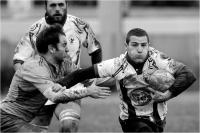 "Cerrai Roberto "" Rugby 1 "" (2016)"