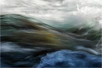 """Cerrai Roberto """" l'acqua e i suoi colori 1 """" (2011)"""