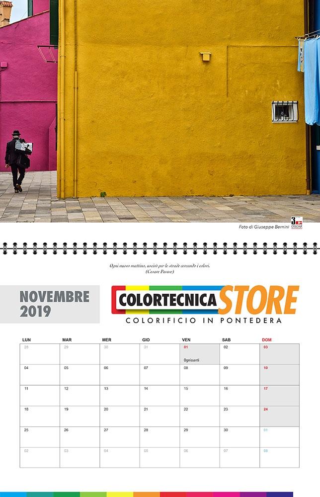 2019-11 Novembre - Foto di  Giuseppe Bernini