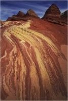 """Delli Carlo """" Montagne dell'Arizona Colore """" (1998)"""