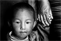 """Delli Carlo """" Tibet-per mano """" (2006)"""