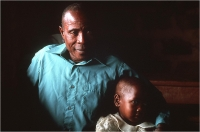 """Filomena Roberto """"Gente di Kampala n° 4"""" (2005)"""
